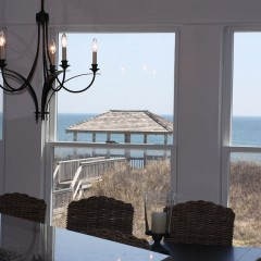 White Silo Portfolio | Nags Head Beach Cottage